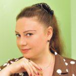 Спиридонова Алина Константиновна