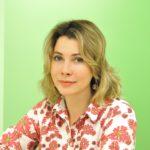 Берг Ольга Александровна