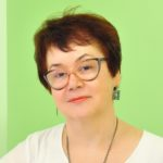 Аносова Галия Касымовна