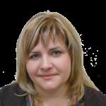 Ковалёва (Бородкина) Людмила Владимировна