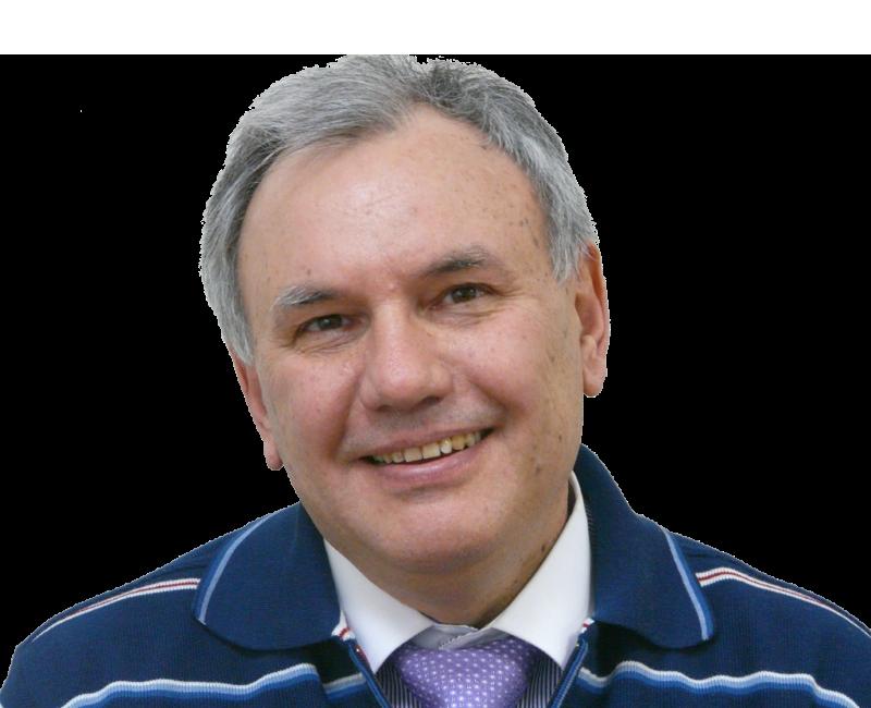 Линде Николай Дмитриевич