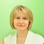 Татьяна Александровна Самонова